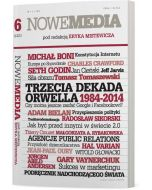 Nowe Media nr 6. Kwartalnik