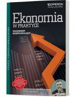 Ekonomia w praktyce. Ciekawi świata. Podręcznik dostosowany do wieloletniego użytku.