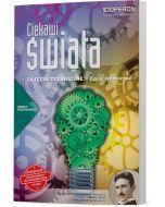 Zajęcia techniczne. Część techniczna. Ciekawi świata. Podręcznik dostosowany do wieloletniego użytku.