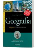Geografia. ZP. Odkrywamy na nowo. Podręcznik dostosowany do wieloletniego użytku.