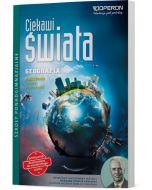 Geografia. ZP. Ciekawi świata. Podręcznik dostosowany do wieloletniego użytku.