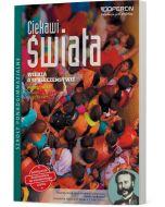 Wiedza o społeczeństwie. ZP. Ciekawi świata. Podręcznik dostosowany do wieloletniego użytku.
