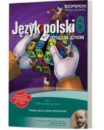 Język polski 6. Kszt. językowe. Odkrywamy na nowo. Podręcznik do wieloletniego użytku