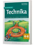 Technika 4-6. Część komunikacyjna. Podręcznik