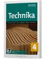 Technika 4. Linia 2. Podręcznik