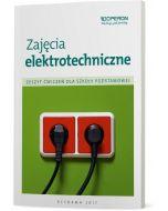 Technika. Zajęcia elektrotechniczne. Zeszyt ćwiczeń