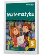 Matematyka 5. Podręcznik