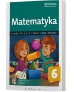 Matematyka 6. Podręcznik