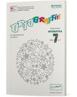 SP. Ortograffiti 7. Matematyka. Zeszyt ćwiczeń 2