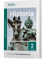 Podręcznik Historia. Klasa 2. Część 1. Zakres rozszerzony. Liceum i technikum