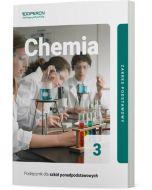 Podręcznik Chemia. Klasa 3. Zakres podstawowy. Liceum i technikum