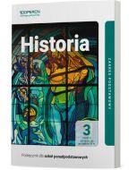 Podręcznik Historia. Klasa 3. Część 1. Zakres podstawowy. Liceum i technikum