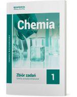 okladka zbiory zadan chemia szkola ponadpodstawowa 1 klasa zakres rozszerzony