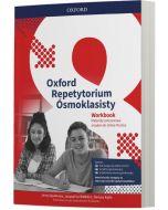 Repetytorium Ósmoklasisty. Język angielski. Zeszyt ćwiczeń. Oxford