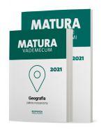 Matura. Geografia. Pakiet 2021. Zakres rozszerzony