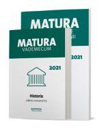 Matura. Historia. Pakiet 2021. Zakres rozszerzony