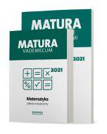 Matura. Matematyka. Pakiet 2021. Zakres rozszerzony