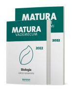 Matura. Biologia. Pakiet 2022. Zakres rozszerzony