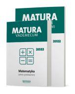 Matura. Matematyka. Pakiet 2022. Zakres podstawowy